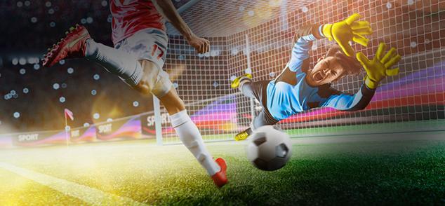 กีฬาออนไลน์ บนเว็บ FIFA55 มีอะไรบ้าง